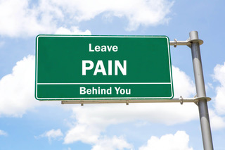 With Pain….there is no Gain!